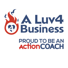 A Luv4 Business logo