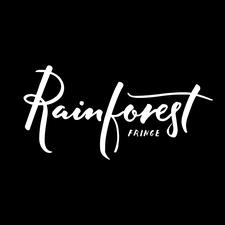 Rainforest Fringe Festival logo
