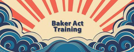 Baker Act Live Training - Tampa