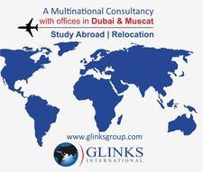 Glinks  International  Consultancy  logo