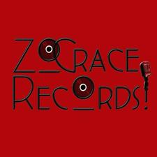 ZOGrace Records! logo