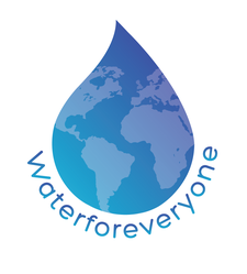 Waterforeveryone logo