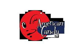 AMERICAN CANDY logo