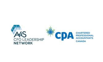 Launch of the Canadian Chapter of the A4S CFO...