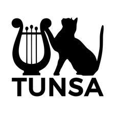 Tunsa Music  logo