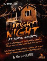 San Antonio Fright Night