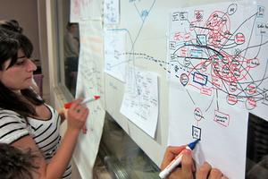 Burak Arikan: CTM Guest Workshop: Creative Networking...