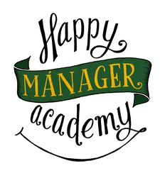 Happy Manager Academy logo
