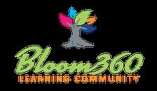 Bloom360 Learning Community logo