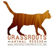 Grassroots Animal Rescue logo