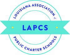 LAPCS | Louisiana Association of Public Charter Schools logo