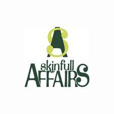 Skinfull Affairs logo