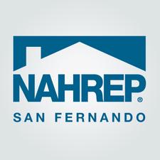 NAHREP San Fernando logo