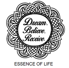 Essence Of Life logo