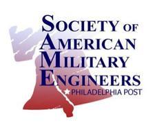 SAME Philadelphia Post logo
