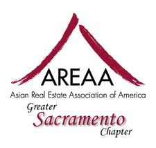 AREAA Greater Sacramento Chapter logo