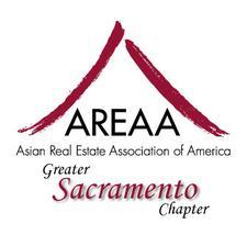 AREAA Greater Sacramento Chapter logo