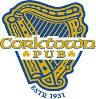 The Corktown Pub logo