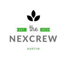 The NexCrew logo