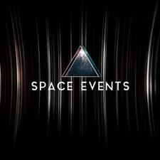 SPACE EVENTS logo