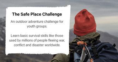 Safe Place Challenge (morning)