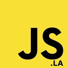 jsla - The Los Angeles Javascript meetup logo