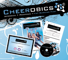Austin - Cheerobics® Instructor Training