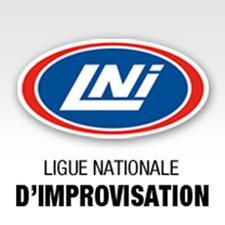 Théâtre de la LNI logo