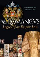 Member Preview – The Romanovs: Legacy of an Empire Lost
