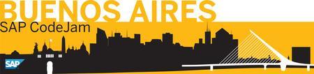 SAP CodeJam Buenos Aires (SAP Mobile)