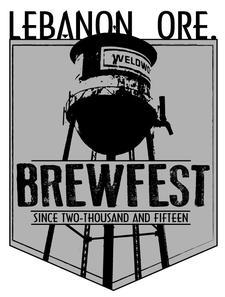 Lebanon Brewfest Committee logo