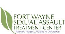 Fort Wayne Sexual Assault Treatment Center logo
