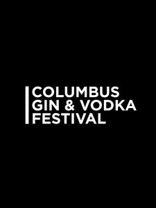 Columbus Gin and Vodka Festival logo