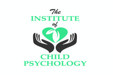 The Institute of Child Psychology logo
