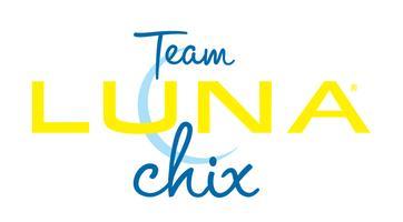 The LUNA Classic 2012 Co-ed Road Ride