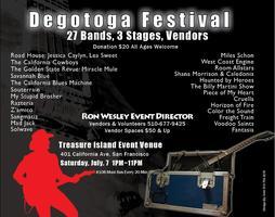 Degotoga Festival