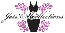 Jess MIA Collection  logo