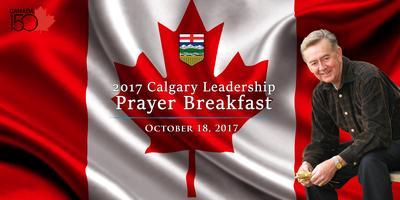 49th Annual Calgary Leadership Prayer Breakfast