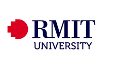 RMIT University, Graduate School of Business and Law logo