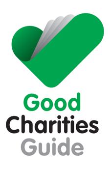 The Good Charities Guide  logo