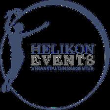 HELIKON -EVENTS GmbH Veranstaltungsagentur logo
