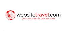 Website Travel logo