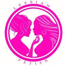 LESBIAN FETISH logo