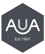 UCL AUA logo