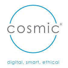 Enhance Social Enterprise - Cosmic logo