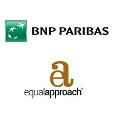 BNP Paribas/ Equal Approach logo