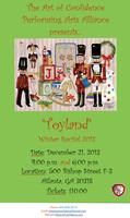 """Toyland"": A Wonderland of Entertainment"