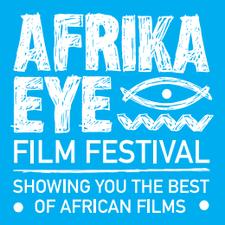 Afrika Eye Film Festival logo