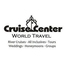 Cruise Center World Travel  logo