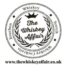 The Whiskey Affair logo
